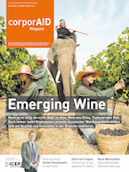 corporAID magazine issue 68
