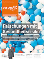 corporAID magazine issue 73