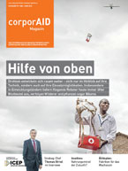 corporAID magazine issue 75