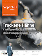 corporAID magazine issue 77