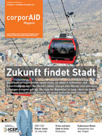 corporAID magazine issue 78
