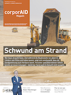 corporAID magazine issue 79