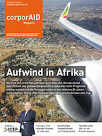 corporAID magazine issue 80