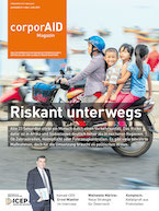 corporAID magazine issue 81