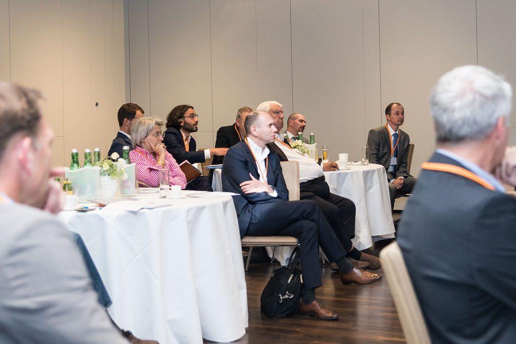 corporAID Multilogue: Globale Verantwortung in der Supply Chain (8. Mai 2019)