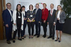 SDG Business Forum 2019