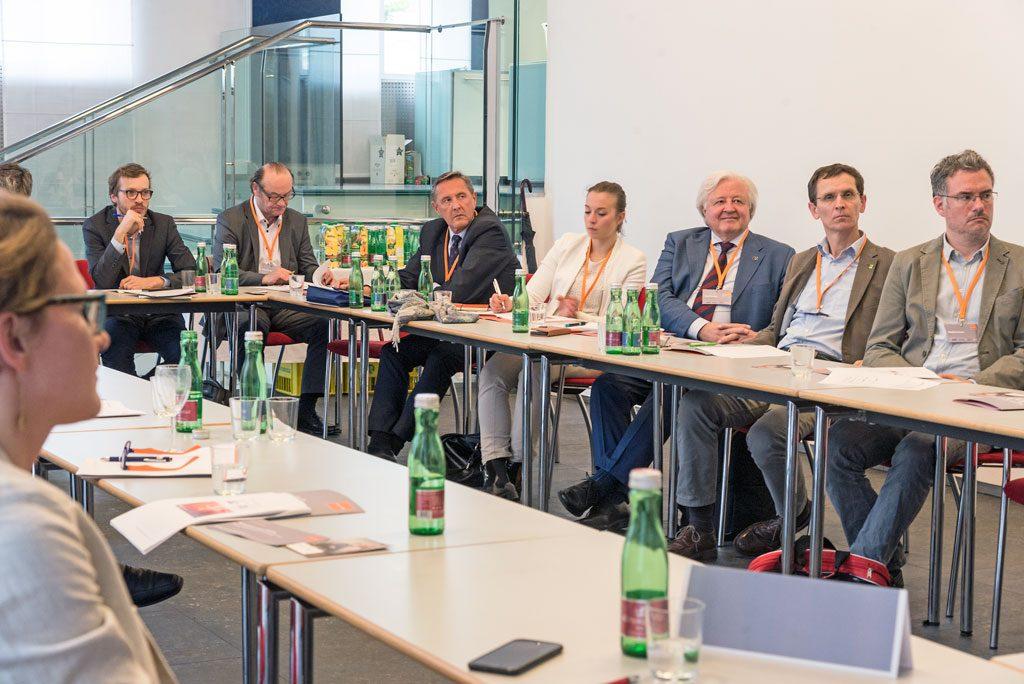 corporAID Multilogue: Gemeinsam in neue Märkte (21. Mai 2019)