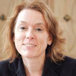 Christine Kaufmann, Universität Zürich