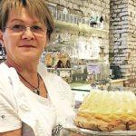Vollpension: Kuchen, die verbinden