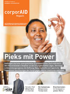 corporAID magazine issue 82