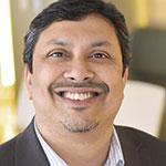 Anit Mukherjee, Center for Global Development