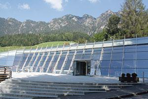 Debatten-Hotspot: Congress Centrum Alpbach