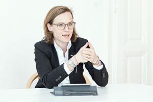 Mariana Kühnel, WKO