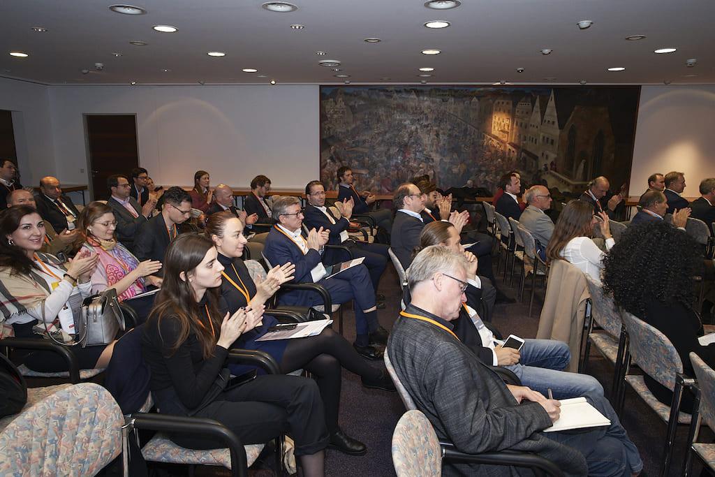 corporAID Multilogue: Market Creating Innovation (19.11.2019)