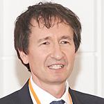 Ulrich Grabenwarter, EIF