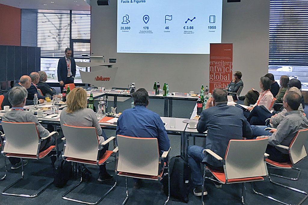 corporAID Multilogue: Fachkräftequalifizierung für neue Märkte (12. November 2019)