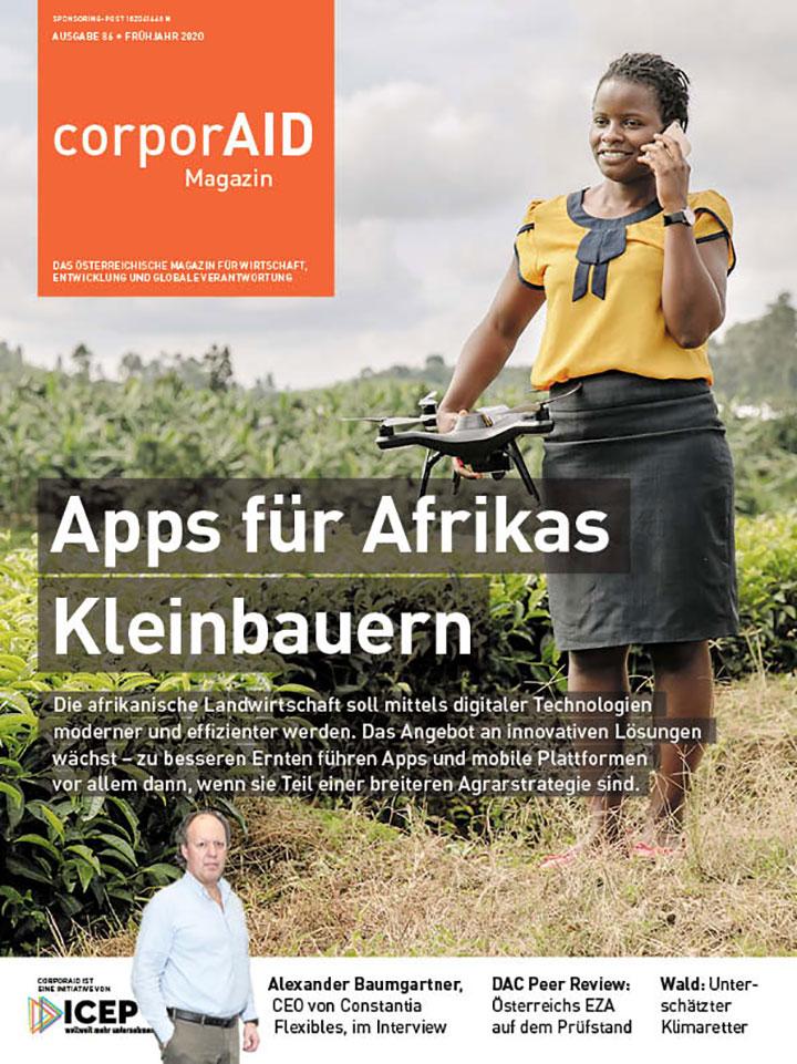 Cover Ausgabe 86