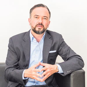 Martin Ledolter, ADA-Geschäftsführer