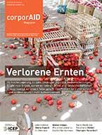 corporAID magazine issue 88