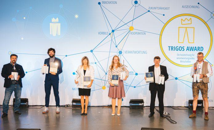 Die Trigos-Preisträger 2020