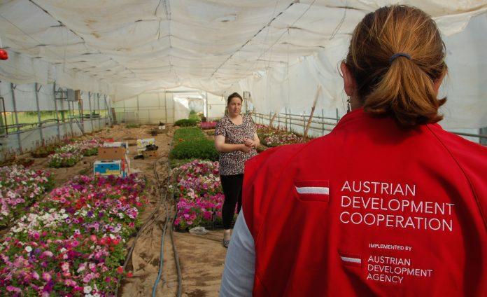 Die Entwicklungszusammenarbeit in Österreich hat künftig mehr Geld zur Verfügung.