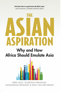 The authors explore what Africa can learn from Asia.
