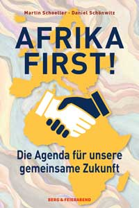 The authors draft an agenda for development in Africa.