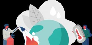 Zeit für ehrgeizigen Klimaschutz
