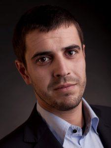 Klimaschutz: Stefan Ropac, WWF Österreich