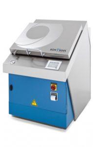 Christof Industries hat die sinTion Technologie zur Behandlung medizinischer Abfälle entwickelt.