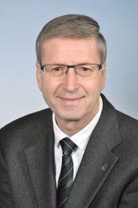 Heinz Schabreiter, C&D Foods