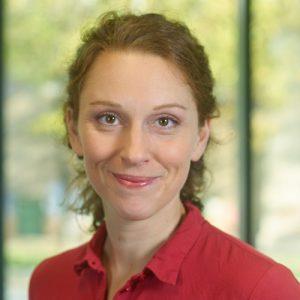 Katharina Jarmai, FHWien der WKW