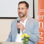 Hans Joachim Zinnkann heads the Lab of Tomorrow