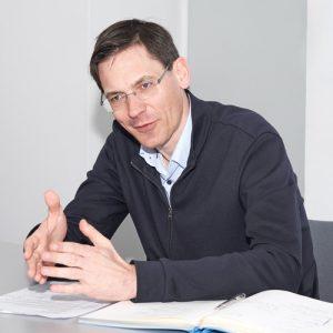 Georg Kopetz, TTTech