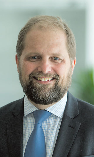 Kristian Teleki, World Resources Institute WRI