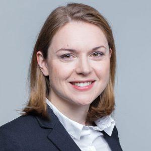 Michaela Schmiedchen, KPMG