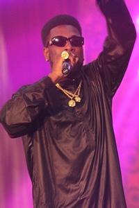 Afrikas Musikstar Burna Boy