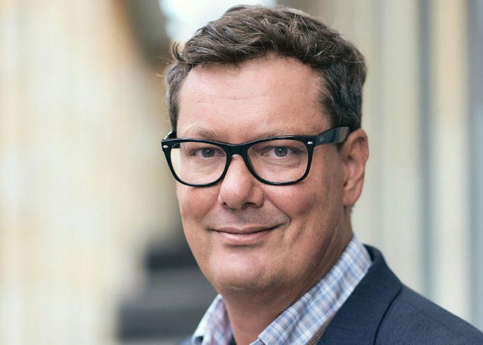 Andreas Blüthner, Gates Stiftung