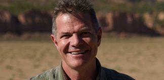 Gus Le Breton, African Baobab Alliance