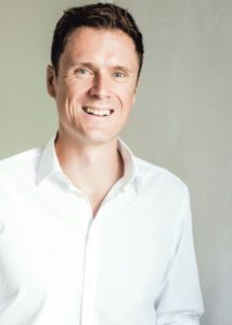 Klaas Koolman, Berlin Organics