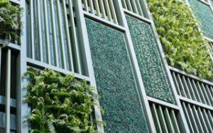 CSR Klima thought leader green facade
