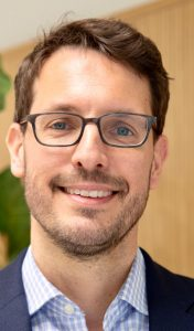 Covax-Koordinator Benjamin Schreiber im Interview