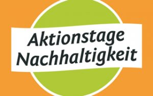 Action days for sustainable development