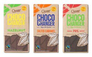 Nachhaltiger Kakao
