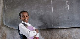 In Ethiopia, school performance is indelibly recorded by blockchain.
