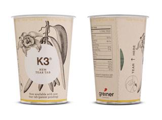 Greiner: Environmentally friendly packaging