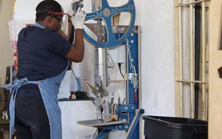 Plasticpreneur: empowerment