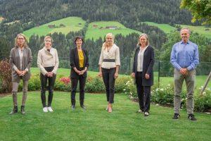 Vorstand des Europäischen Forums Alpbach