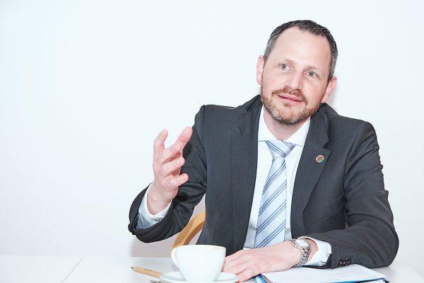 Bernhard Heneis, OMV