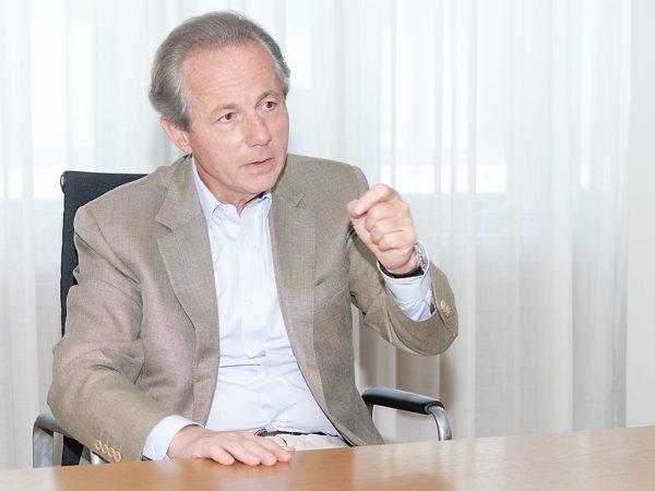 Georg Kapsch, Kapsch Group